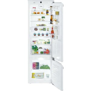 Встраиваемый холодильник Liebherr ICBP 3266 встраиваемый двухкамерный холодильник liebherr icbp 3266 premium