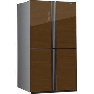 Холодильник Hisense RQ-81WC4SAC многокамерный холодильник hisense rq 56 wc4saw