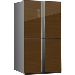 Фотография товара холодильник Hisense RQ-81WC4SAC (697730)
