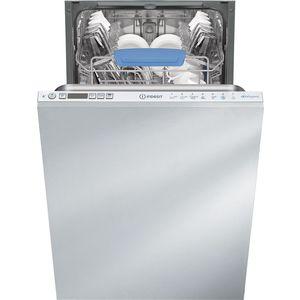 Фотография товара встраиваемая посудомоечная машина Indesit DISR 57H96 Z (697752)