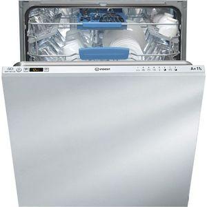 Встраиваемая посудомоечная машина Indesit DIFP 18T1 CA EU кофе машина jura s8 chrom eu 15187