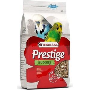 Корм VERSELE-LAGA Prestige Budgies для волнистых попугаев 20кг корм для птиц vitakraft menu vital для волнистых попугаев основной 1кг