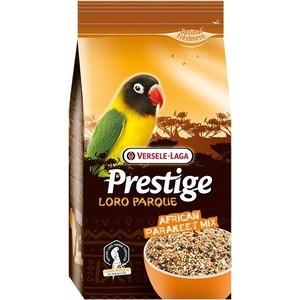 Корм VERSELE-LAGA Prestige Premium Loro Parque African Parakeet Mix для средних африканских попугаев 20кг корм для птиц versele laga premium african paraceet для средних попугаев 1кг