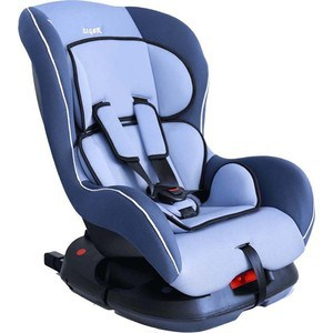Автокресло Siger Наутилус ISOFIX голубой, 0-4 лет, 0-18 кг, группа 0+/1 1 set ciss ink system for epson stylus photo t50 bulk ink system with reset chip 500ml sublimation ink color