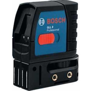 Лазерный нивелир Bosch GLL 2 (0.601.063.700)