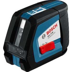 Построитель плоскостей Bosch GLL 2-50 Professional (0.601.063.104)