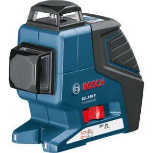 Построитель плоскостей Bosch GLL 2-80 P (0.601.063.204)