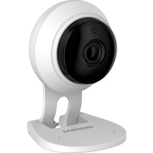 Wi-Fi видеоняня Samsung SmartCam SNH-C6417BN moxibustion box utensils moxa tank querysystem cauterize