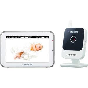 Видеоняня Samsung SEW-3042WP монитор 7 дюймов сенсорный