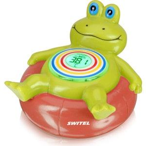 Фотография товара детский термометр SWITEL для ванной BC300 (698148)