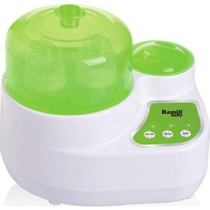 Стрелизатор-подогреватель Ramili бутылочек и детского питания 3 в 1 BSS250 (универсальный) от ТЕХПОРТ