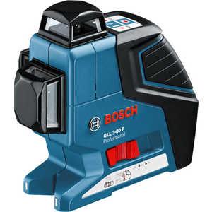 Построитель плоскостей Bosch GLL 3-80 P (0.601.063.305)