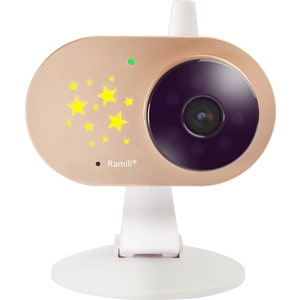 Дополнительная камера Ramili для видеоняни RV1200C