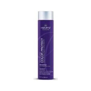 цена на Шампунь HEMPZ Color Protect Shampoo защита цвета окрашенных волос 300 мл (676280011649)