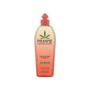 Масло HEMPZ Hydrating Bath & Body Oil увлажняющее для ванны и тела 200 мл (110-2225-03)