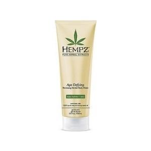 Гель HEMPZ Age Defying Herbal Body Wash для душа Антивозрастной 250 мл (676280022126)