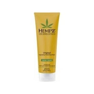 Гель HEMPZ Original Body Wash для душа Оригинальный 250 мл (676280022102) hempz гель для душа тройное увлажнение triple moisture herbal body wash 250 мл
