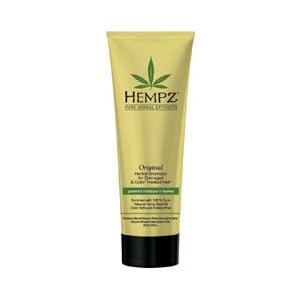 Кондиционер HEMPZ Conditioner For Damaged & Color Treated Hair растительный Оригинальный для поврежденных окрашенных волос 265 мл (120-2437-03)