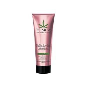 Шампунь HEMPZ Creme Shampoo Грейпфрут и Малина для сохранения цвета и блеска окрашенных волос 265 мл (120-2413-03)