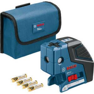 Лазерный отвес Bosch GPL 5 C (0.601.066.300)