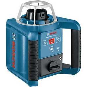 Нивелир лазерный ротационный Bosch GRL 250 HV (0.601.061.600)