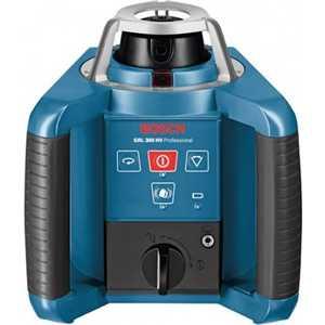 Нивелир лазерный ротационный Bosch GRL 300 HV (0.601.061.501) sprut kamo 6 15g 60mm grl 3d