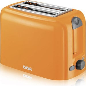 Тостер BBK TR71M оранжевый цена