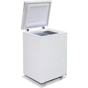 Морозильная камера Бирюса 100VK морозильная камера бирюса 560vk