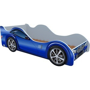 Кровать Кроватки машинки Машина БМВ синяя бмв х3 foorum viewtopic php