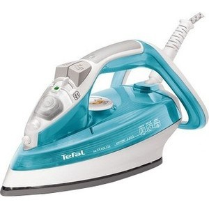 Утюг Tefal FV4493E0 утюг tefal power jeans 450