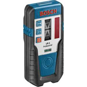 Приемник лазерного излучения Bosch LR1 (0.601.015.400) сковорода oursson pf 2622 p dc темная вишня