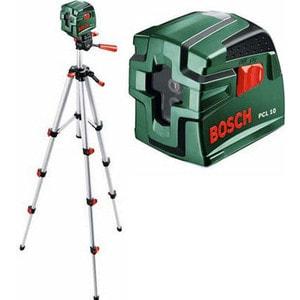 Лазерный уровень Bosch PCL 10 Set (0.603.008.121)