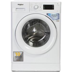 Фотография товара стиральная машина Whirlpool FWSG 61053 WV (699081)