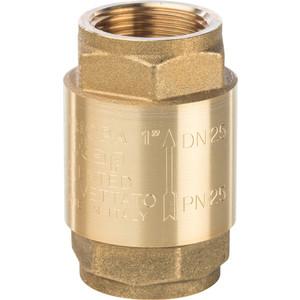 Клапан STOUT обратный 1 с металлическим седлом (SVC-0001-000025) a50l 0001 0342 2mbi200tc 060 1