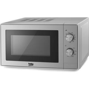 Микроволновая печь Beko MOC20100S микроволновая печь beko mgc20100w белый