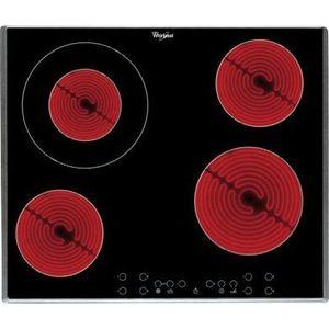 akt 001606 Электрическая варочная панель Whirlpool AKT 8600/IX