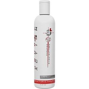 HAIR COMPANY PROFESSIONAL HC DA Шампунь восстанавливающий для прямых волос