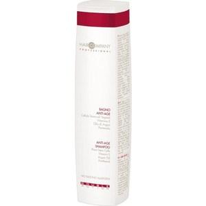 HAIR COMPANY PROFESSIONAL HC DA Специальный шампунь против старения волос Double Action ANTI-AGE SHAMPOO 250мл