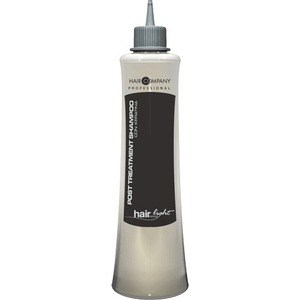 HAIR COMPANY PROFESSIONAL HC HLt Шампунь увлажняющий для волос Hair Light Post Treatment Shampoo 500мл