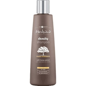 HAIR COMPANY PROFESSIONAL HEAD WIND DENSITY SHAMPOO Шампунь, придающий объём 250мл