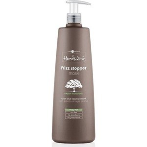 HAIR COMPANY PROFESSIONAL HEAD WIND FRIZZ STOPPER MASK Разглаживающая маска 1000мл