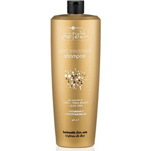 HAIR COMPANY PROFESSIONAL INIMITABLE COLOR Post Treatment Shampoo Шампунь для волос 1000мл недорого