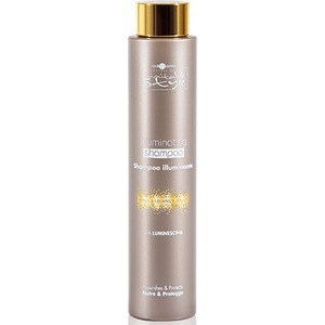 HAIR COMPANY PROFESSIONAL INIMITABLE STYLE Illuminating Shampoo Шампунь, придающий блеск 250мл