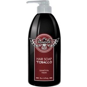 KONDOR Hair&Body Шампунь Табак 750мл
