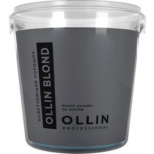 OLLIN PROFESSIONAL BLOND Осветляющий порошок 500гр