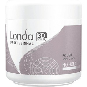 LONDA PROFESSIONAL СТАЙЛ Shine POLISH IT крем-блеск (без фиксации) 150мл спрей londa professional shine spark up