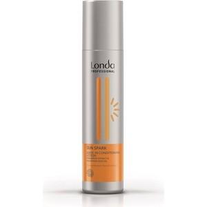 лосьон londa professional londa form n r LONDA PROFESSIONAL УХОД Sun Spark Несмываемый солнцезащитный лосьон-кондиционер 250мл