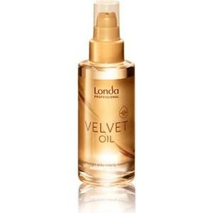 LONDA PROFESSIONAL УХОД Velvet Oil Масло с аргановым маслом 100мл недорого