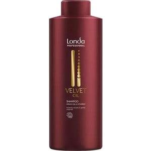 LONDA PROFESSIONAL УХОД Velvet Oil Шампунь с аргановым маслом 1000мл