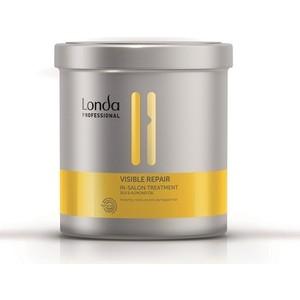 LONDA PROFESSIONAL УХОД Visible Repair Средство для восстановления поврежденных волос 750мл londa бальзам для кончиков волос visible repair ends balm 75 мл